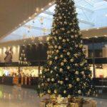comprar arbol de navidad gigante