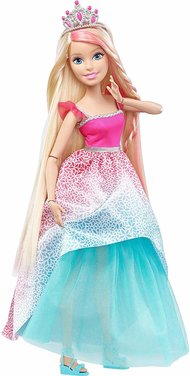 comprar barbies gigantes