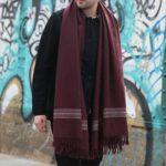 comprar bufandas gigantes
