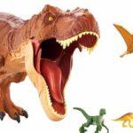 comprar dinosaurios gigantes