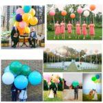 comprar globos gigantes