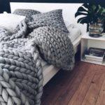 comprar mantas de lana gigantes