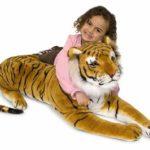 comprar peluche de tigre gigante