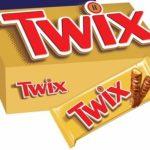 comprar twix gigante